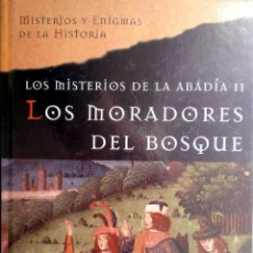 Libros de segunda mano: LOS MORADORES DEL BOSQUE DE ALYS CLARE. EDITORIAL PLANETA DEAGOSTINI.. Lote 206896636