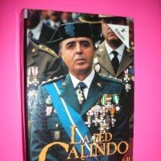 Libros de segunda mano: LA RED GALINDO - PEPE REI - EDITORIAL TXALAPARTA - 1993. Lote 207057511