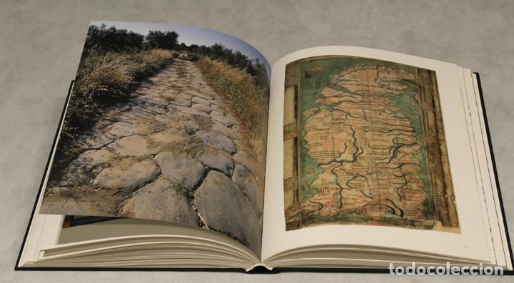 Libros de segunda mano: Viajes y viajeros en la Europa medieval,Feliciano Novoa-F.Javier Villalba Ruiz de Toledo,Lundwerg. - Foto 5 - 208472762