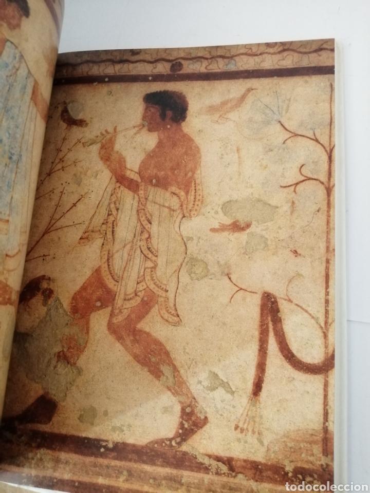 Libros de segunda mano: Etruscos, esplendor de una civilización: frescos, oros, bronces, vasos - Foto 5 - 208950543
