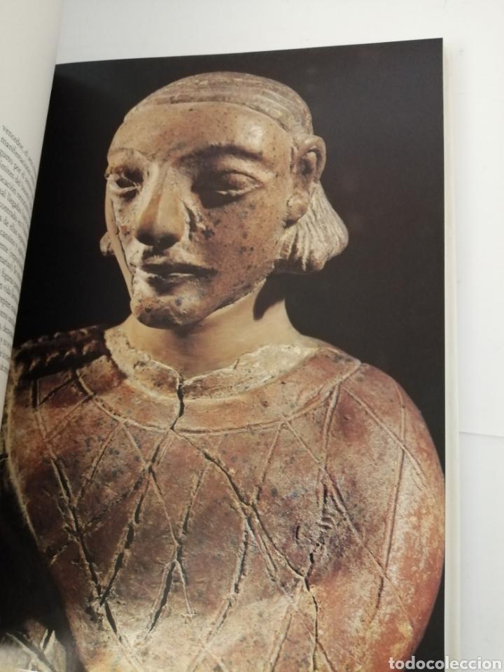 Libros de segunda mano: Etruscos, esplendor de una civilización: frescos, oros, bronces, vasos - Foto 6 - 208950543
