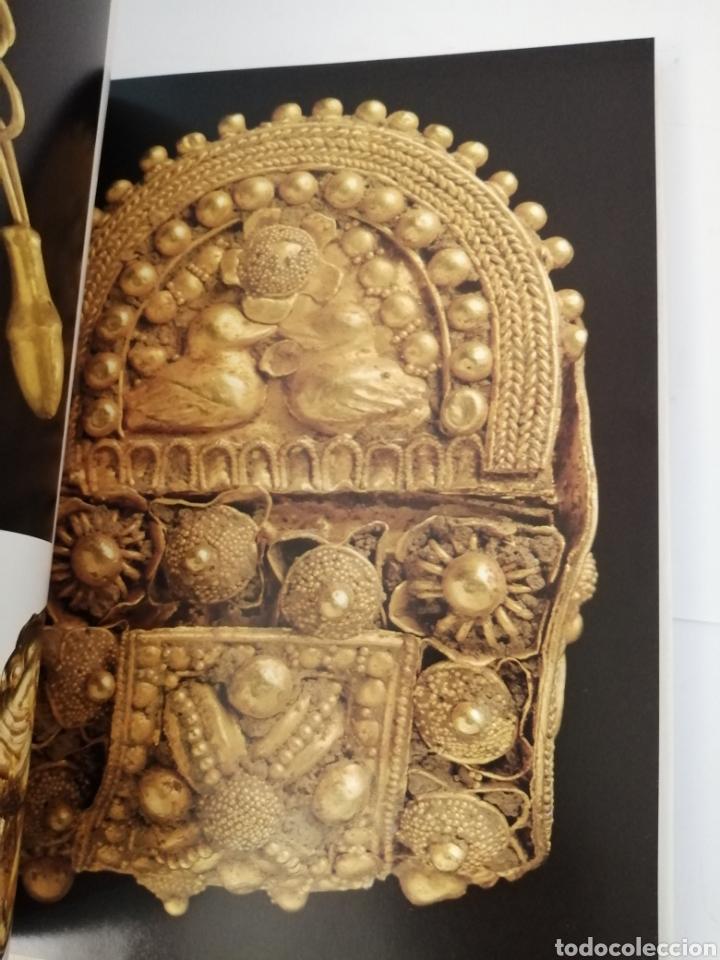 Libros de segunda mano: Etruscos, esplendor de una civilización: frescos, oros, bronces, vasos - Foto 8 - 208950543