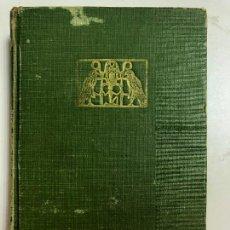 Libros de segunda mano: NUESTRA HERENCIA ORIENTAL POR WILL DURANT. EDITORIAL SUDAMERICANA. Lote 209091480