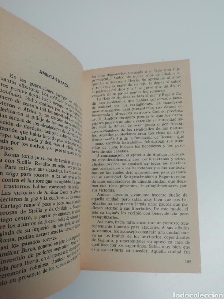 Libros de segunda mano: Primera edición (El origen de los vascos) 1980. - Foto 5 - 210161345