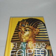 Libros de segunda mano: EL ANTIGUO EGIPTO, GUIDOTTI, CORTESE. Lote 210528842