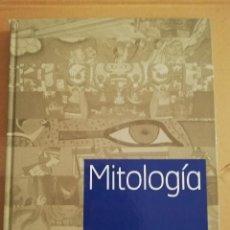 Libri di seconda mano: MITOLOGÍA. TODOS LOS MITOS Y LEYENDAS DEL MUNDO (BBVA). Lote 212384957