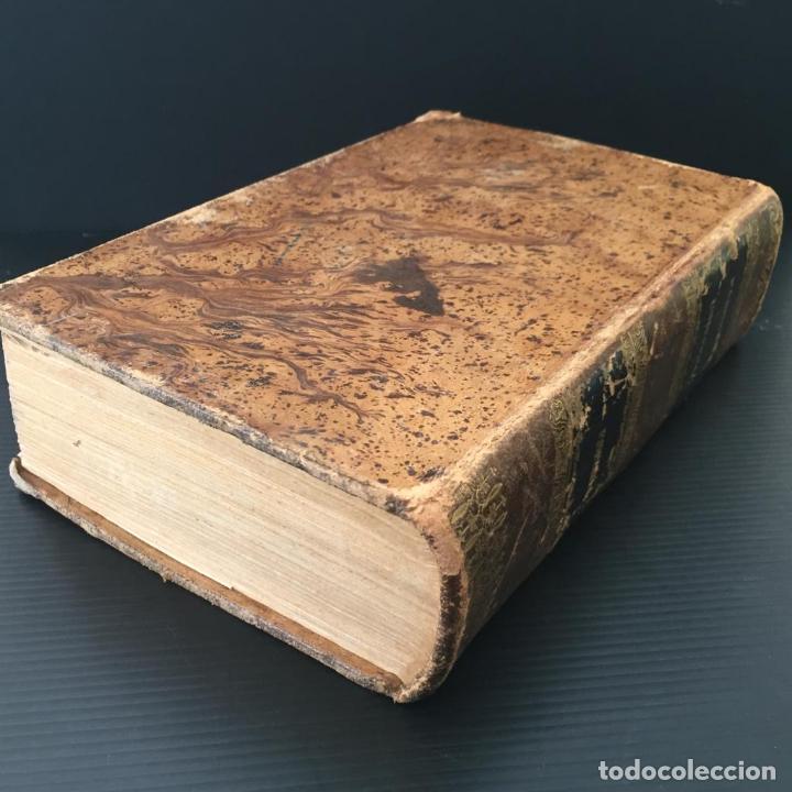 Libros de segunda mano: PANORAMA UNIVERSAL - HISTORIA Y DESCRIPCION DE TODOS LOS PUEBLOS DE ESPAÑA - Foto 2 - 220477970