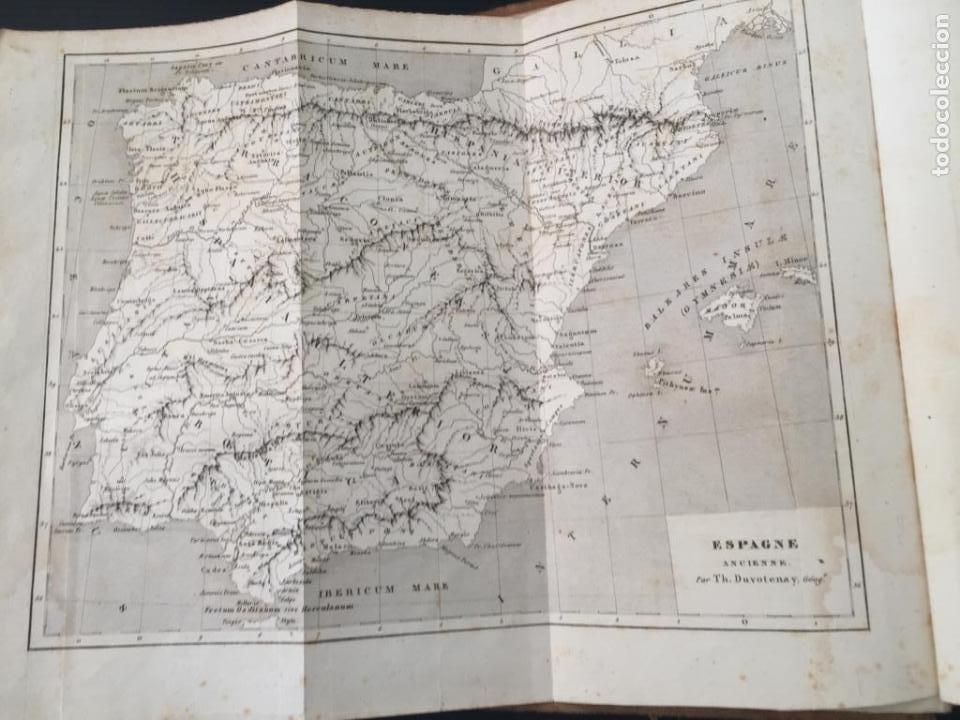Libros de segunda mano: PANORAMA UNIVERSAL - HISTORIA Y DESCRIPCION DE TODOS LOS PUEBLOS DE ESPAÑA - Foto 6 - 220477970