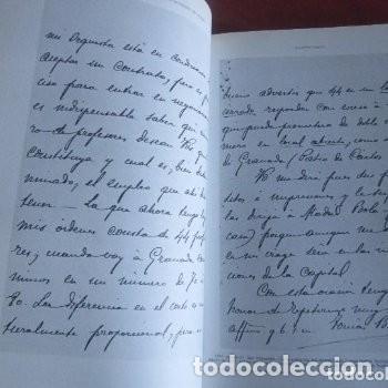 Libros de segunda mano: CATALOGO INVENTARIO GENERAL DEL ARCHIVO MUNICIPAL DE OVIEDO TOMO 2 - 1ª PARTE. - Foto 2 - 221263878