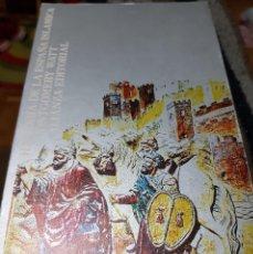 Libros de segunda mano: MONTGOMERY WATT - HISTORIA DE LA ESPAÑA ISLÁMICA.. Lote 221928590