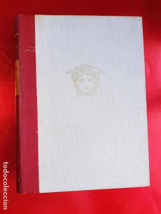 Libros de segunda mano: LIBRO-MITOLOGÍA CLÁSICA ILUSTRADA-SEEMANN-VERGARA EDITORIAL-1960- - Foto 2 - 222179677