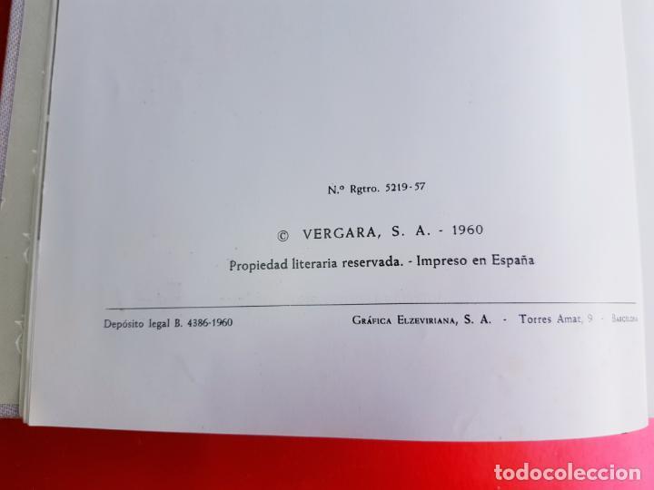Libros de segunda mano: LIBRO-MITOLOGÍA CLÁSICA ILUSTRADA-SEEMANN-VERGARA EDITORIAL-1960- - Foto 7 - 222179677