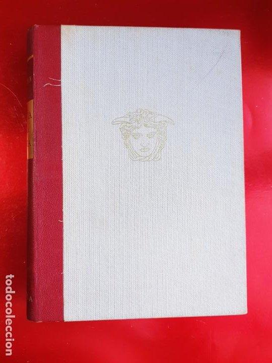 Libros de segunda mano: LIBRO-MITOLOGÍA CLÁSICA ILUSTRADA-SEEMANN-VERGARA EDITORIAL-1960- - Foto 20 - 222179677
