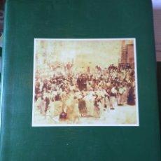 Libros de segunda mano: GRAN LIBRO DE TORRENT IMATGE GRAFICA LA GENT I LA CIUTAT (1860-1960) 35X46,5 CM VALENCIANO. Lote 222314306