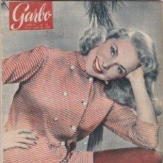 Libros de segunda mano: REVISTA GARBO AÑO 1955 -Nº 97 LOS ULTIMOS DIAS DE HITLER. Lote 222796696