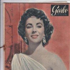 Libros de segunda mano: REVISTA GARBO AÑO 1955 -Nº 98 PORQUE PERDIO ALEMANIA LA GUERRA. Lote 222796861