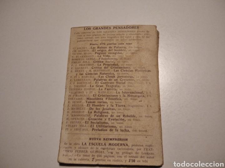 Libros de segunda mano: Libro Antiguo las ruinas de Palmira tomo I - Foto 8 - 224761953