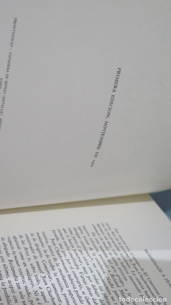 Libros de segunda mano: 1970.- GRECIA CLASICA. EL UNIVERSO DE LAS FORMAS. AGUILAR - Foto 3 - 227089554