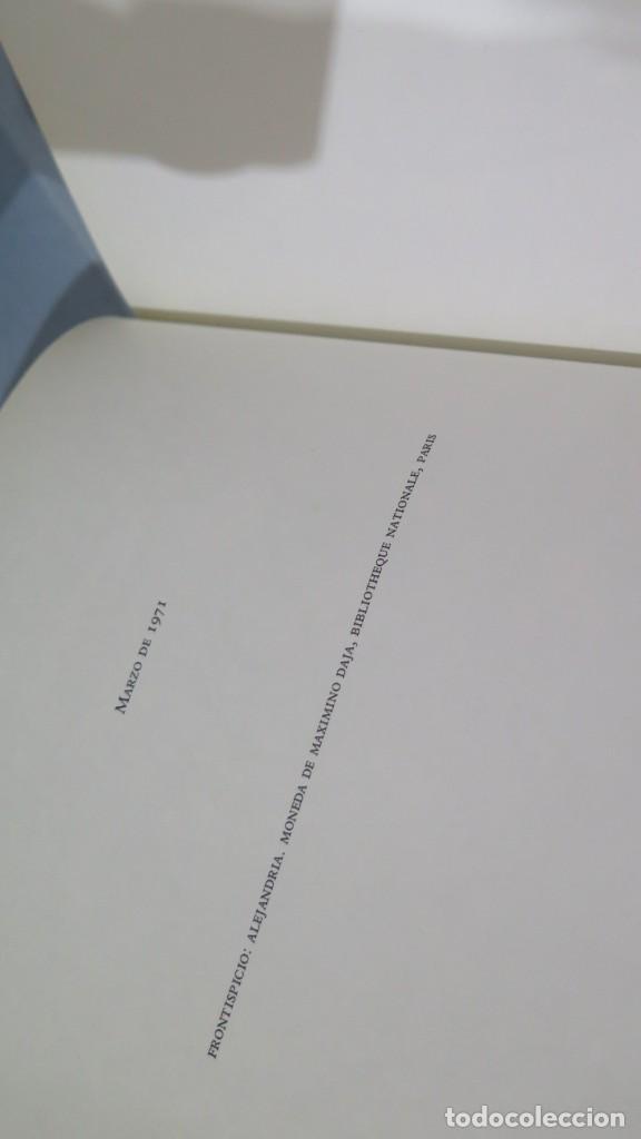 Libros de segunda mano: 1971.- ROMA. EL FIN DEL ARTE ANTIGUO. EL UNIVERSO DE LAS FORMAS. AGUILAR - Foto 3 - 227090906