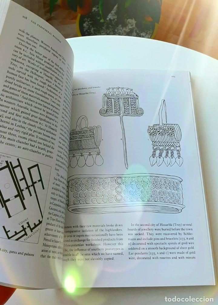 """Libros de segunda mano: Arte en """"Mesopotamia"""". Frankfort 1996. Collon 1995. Feldman-Brown 2014. Bahrani & Herrmann 2017. - Foto 7 - 229610765"""