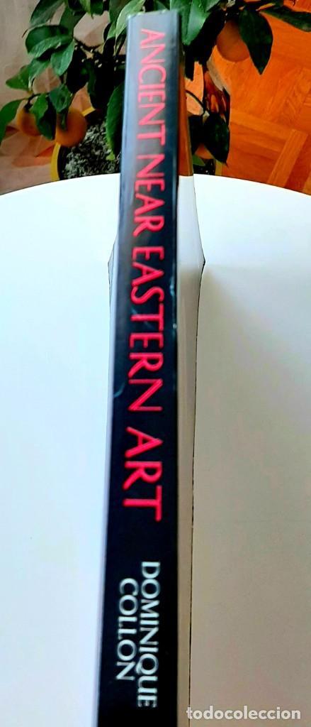 """Libros de segunda mano: Arte en """"Mesopotamia"""". Frankfort 1996. Collon 1995. Feldman-Brown 2014. Bahrani & Herrmann 2017. - Foto 9 - 229610765"""