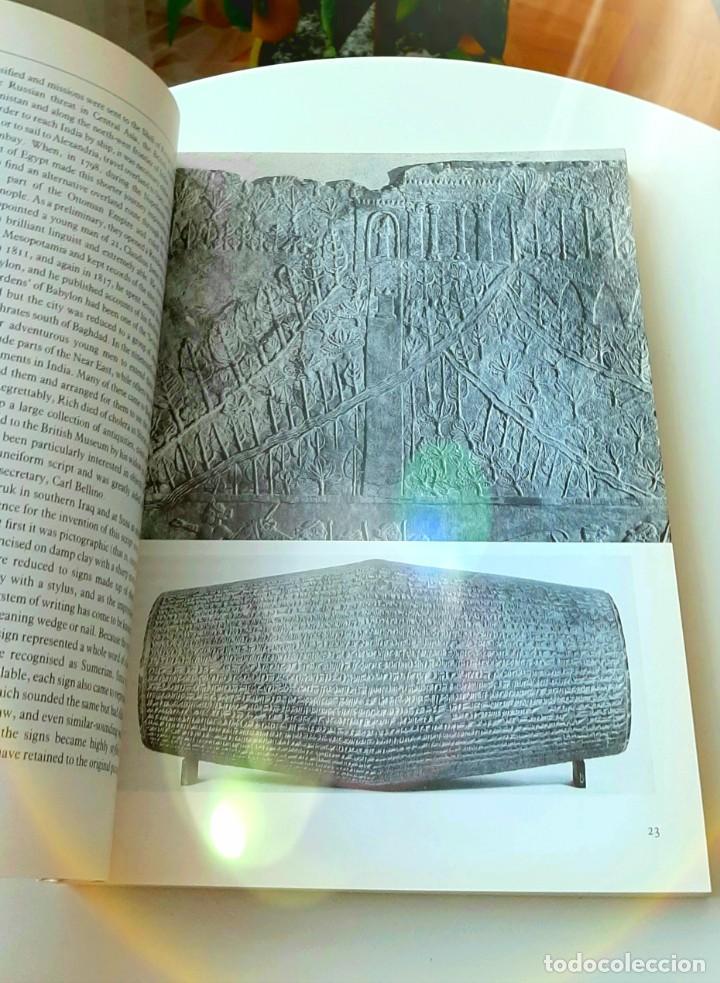 """Libros de segunda mano: Arte en """"Mesopotamia"""". Frankfort 1996. Collon 1995. Feldman-Brown 2014. Bahrani & Herrmann 2017. - Foto 12 - 229610765"""