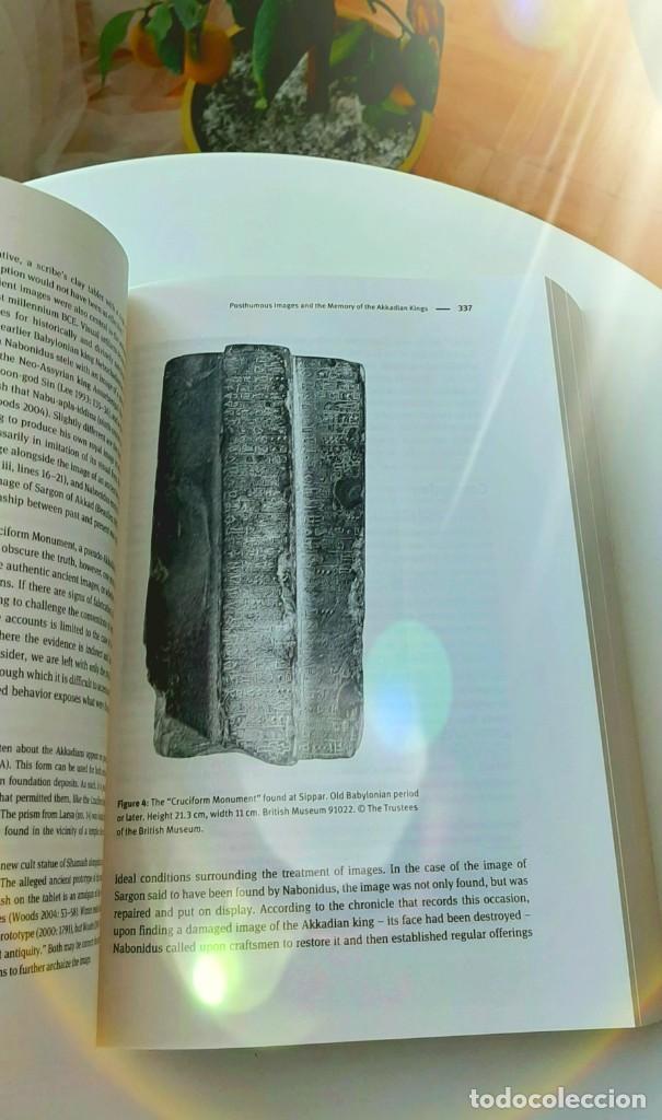 """Libros de segunda mano: Arte en """"Mesopotamia"""". Frankfort 1996. Collon 1995. Feldman-Brown 2014. Bahrani & Herrmann 2017. - Foto 20 - 229610765"""