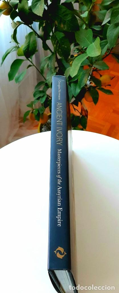 """Libros de segunda mano: Arte en """"Mesopotamia"""". Frankfort 1996. Collon 1995. Feldman-Brown 2014. Bahrani & Herrmann 2017. - Foto 23 - 229610765"""