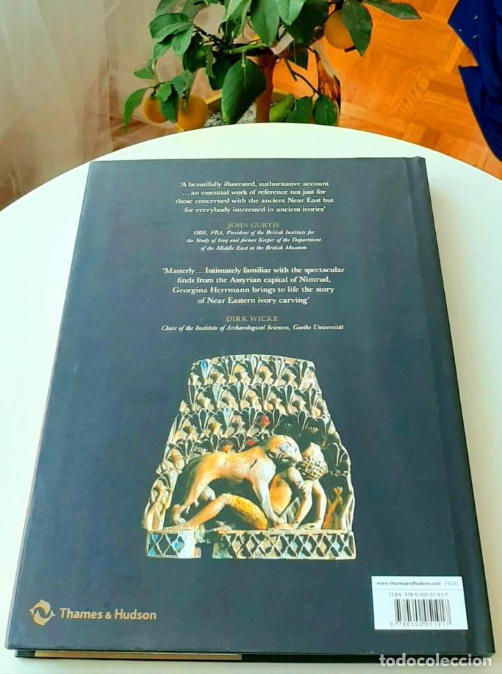 """Libros de segunda mano: Arte en """"Mesopotamia"""". Frankfort 1996. Collon 1995. Feldman-Brown 2014. Bahrani & Herrmann 2017. - Foto 24 - 229610765"""