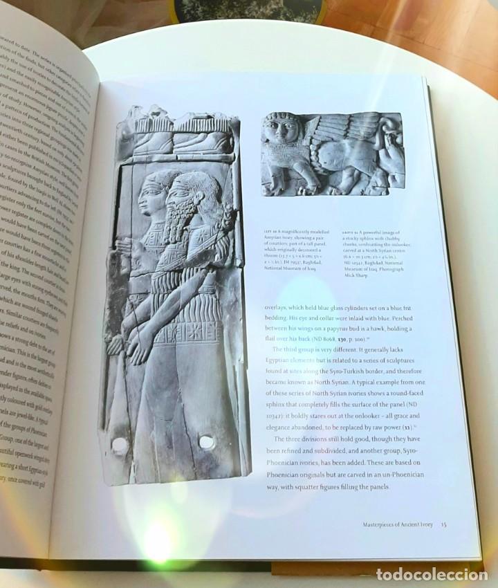 """Libros de segunda mano: Arte en """"Mesopotamia"""". Frankfort 1996. Collon 1995. Feldman-Brown 2014. Bahrani & Herrmann 2017. - Foto 29 - 229610765"""