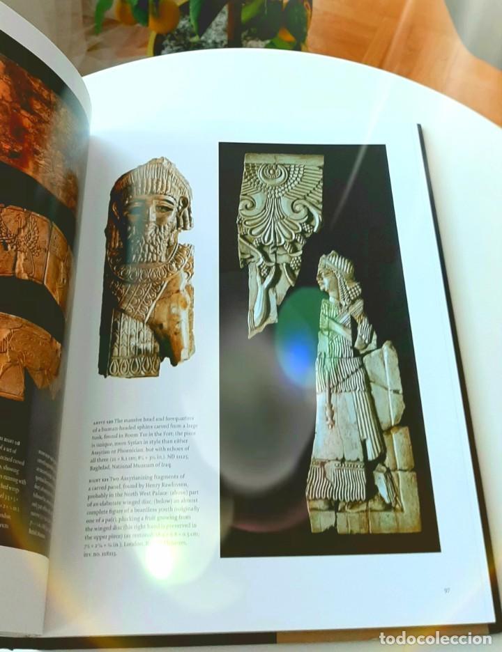 """Libros de segunda mano: Arte en """"Mesopotamia"""". Frankfort 1996. Collon 1995. Feldman-Brown 2014. Bahrani & Herrmann 2017. - Foto 30 - 229610765"""
