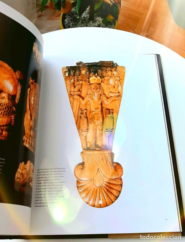 """Libros de segunda mano: Arte en """"Mesopotamia"""". Frankfort 1996. Collon 1995. Feldman-Brown 2014. Bahrani & Herrmann 2017. - Foto 31 - 229610765"""
