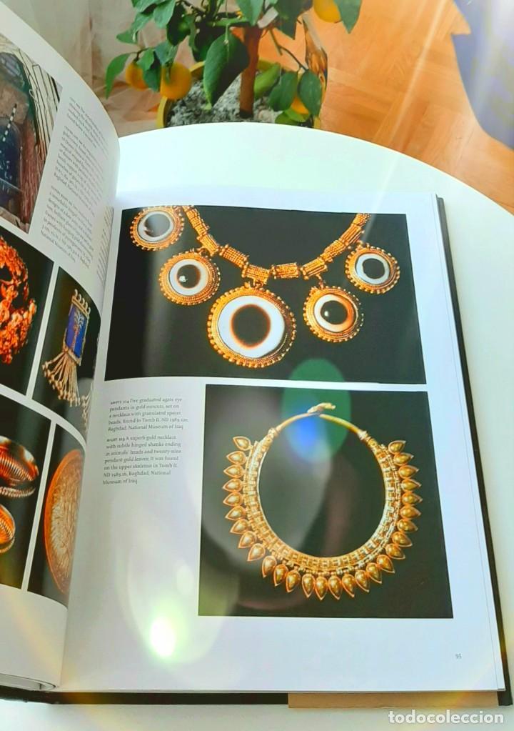 """Libros de segunda mano: Arte en """"Mesopotamia"""". Frankfort 1996. Collon 1995. Feldman-Brown 2014. Bahrani & Herrmann 2017. - Foto 32 - 229610765"""