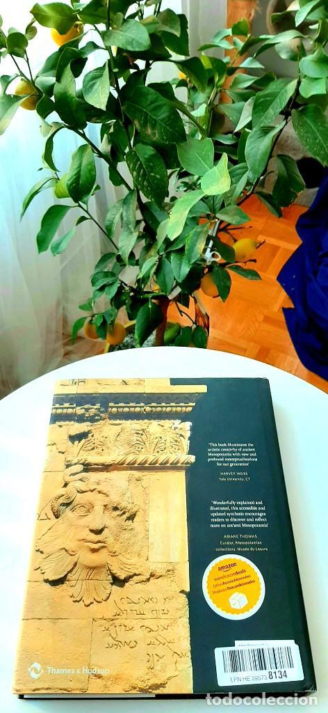 """Libros de segunda mano: Arte en """"Mesopotamia"""". Frankfort 1996. Collon 1995. Feldman-Brown 2014. Bahrani & Herrmann 2017. - Foto 35 - 229610765"""