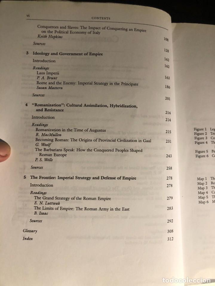 Libros de segunda mano: Roman Imperialism: Readings and Sources editado por Craig Champion - Foto 3 - 232553292