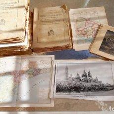 Libros de segunda mano: HISTORIA DE ESPAÑA Y DE LAS NACIONES AMERICANAS QUE FUERON ESPAÑOLAS - 1920 ANTONIO DE CARCER. Lote 232984335