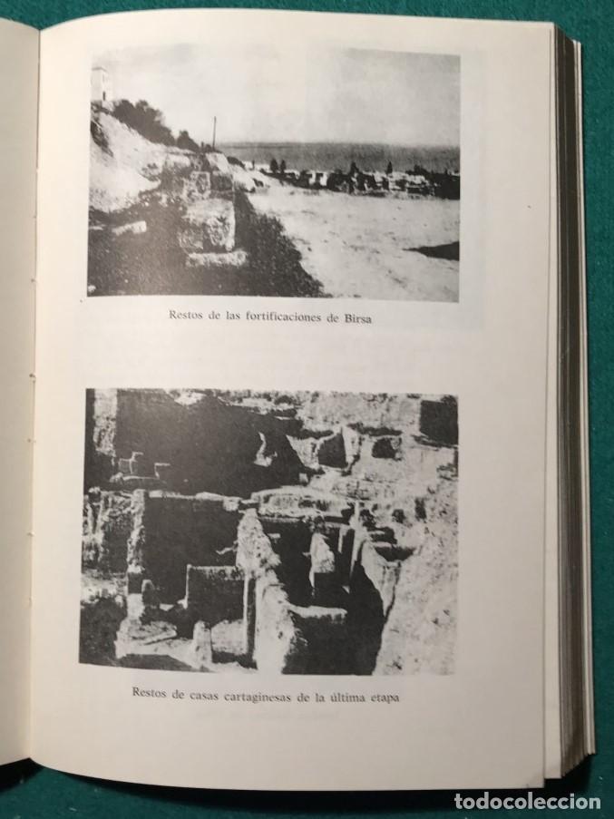 Libros de segunda mano: CARTAGO. B. H. WARMINGTON. ARQUEOLOGÍA, TÚNEZ - Foto 2 - 233434670