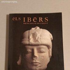 Libros de segunda mano: ELS IBERS PRINCEPS D'OCCIDENT. Lote 235591520