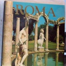 Libros de segunda mano: ROMA - FILIPPO COARELLI - GRUPO LIBRO 88 - 1992 - VER INDICE Y FOTOS. Lote 235622270