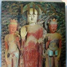 Libros de segunda mano: CHINA - GILDO FOSSATI - GRUPO LIBRO 88 - 1992 - VER INDICE Y FOTOS. Lote 235622425