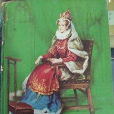 Libros de segunda mano: MARÍA ESTUARDO COLECCIÓN JUVENIL FIRMA 1962. Lote 235885805