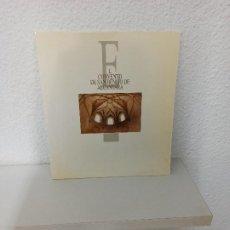 Libros de segunda mano: CONVENTO DE SAN BENITO DE ALCANTARA. FUNDACION SAN BENITO DE ALCANTARA. Lote 236803350
