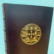 Libros de segunda mano: HISTORIA DE PORTUGAL.SUZANNE CHANTAL. EDITORIAL SURCO. PRIMERA EDICIÓN 1960.BARCELONA.. Lote 242044310