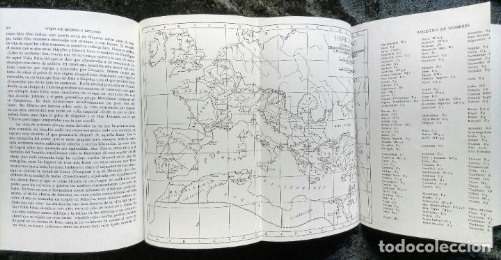 Libros de segunda mano: LA SOCIEDAD ROMANA - LUDWIG FRIEDLANDER - FCE - ILUSTRADO - AUGUSTO - ANTONINOS - Foto 4 - 242377555