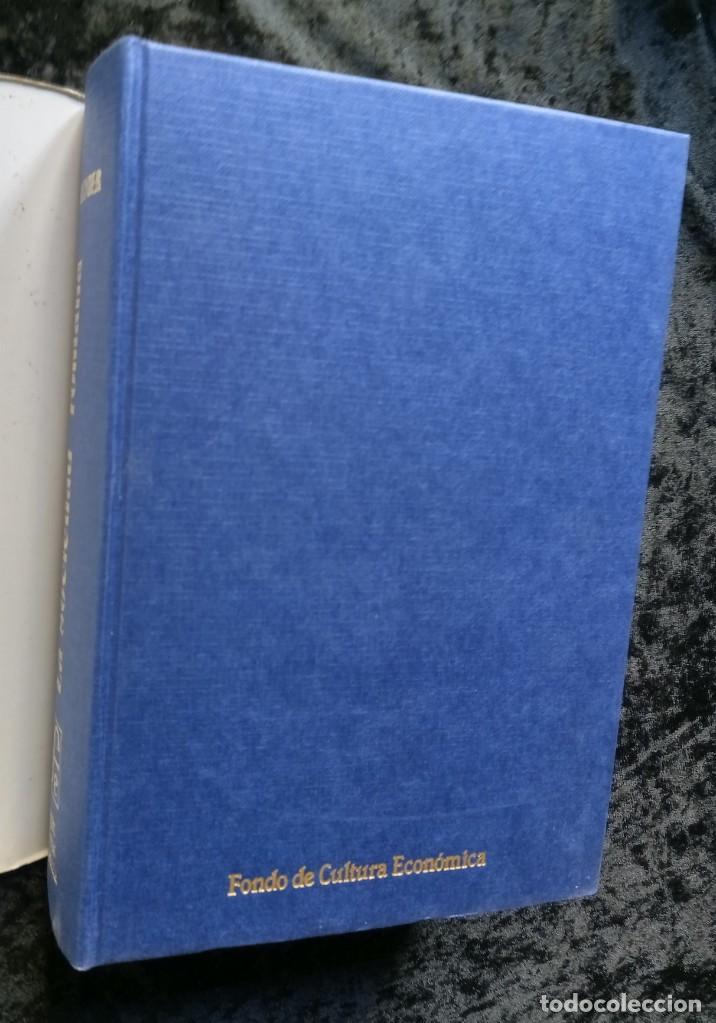 Libros de segunda mano: LA SOCIEDAD ROMANA - LUDWIG FRIEDLANDER - FCE - ILUSTRADO - AUGUSTO - ANTONINOS - Foto 7 - 242377555