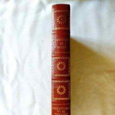 Libros de segunda mano: DURANT: ROME. LES ORIGINES. LA RÉPUBLIQUE - NUEVO. Lote 242956300