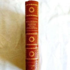 Libros de segunda mano: DURANT: ROME. LE PINCIPAT. - NUEVO. Lote 242956960