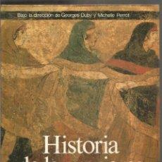 Libros de segunda mano: HISTORIA DE LAS MUJRERES 1. LA ANTIGUEDAD. TAURUS. Lote 243862085