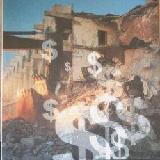 Libros de segunda mano: YIHAD. COMO SE FINANCIA EL TERRORISMO CON LA NUEVA ECONOMIA. - NAPOLEONI, LORETTA.. Lote 244020250