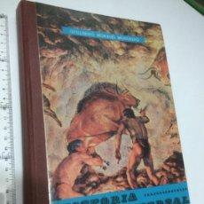 Libros de segunda mano: HISTORIA UNIVERSAL-GUILLERMO MORALES MONSALVO-EDITORIAL BELLOSO ROSELL MARACAIBO-EVA 1966. Lote 244454725